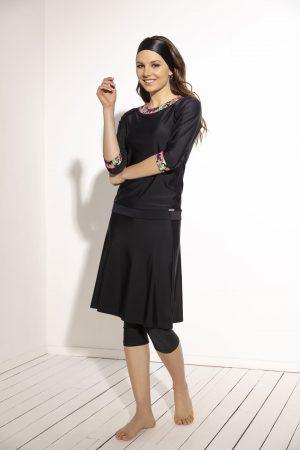 סט חולצה, חצאית וטייץ 5